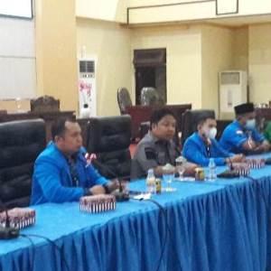 Legislatif Kabupaten Banjar Setuju Kembalikan Fungsi Balai Pemuda