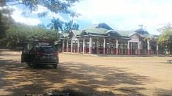 Lokasi kursus mobil di Terminal Induk PPS Martapura, Kalsel. (foto: koranbanjar.net)