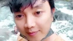 Korban pembunuhan di Kota Banjarbaru, Masdiansyah (30) dengan wajah yang mirip seorang wanita. (foto: humas Polres Banjarbaru)