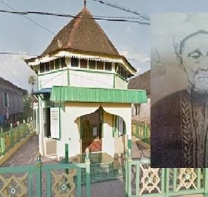 Riwayat Syekh Jamaluddin Al Banjari Diangkat Mufti Hingga Kisah Mengarungi Sungai Dengan Perahu Bocor