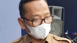 HM. Noor Rifani Kepala Bappeda Kabupaten Tabalong