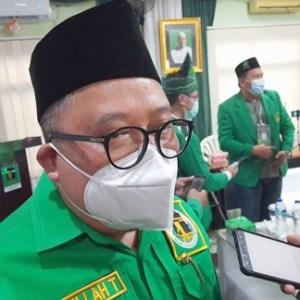 Menjelang PSU, Anggota DPR RI, Syaifullah Tamliha; Pilih Pemimpin Jangan Karena Duit!