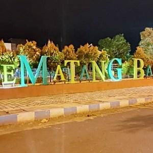 Wisata Kalsel, 2 Tempat Nongkrong Recommended di Kota Marabahan