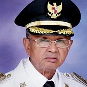 Kabar Duka, Mantan Bupati Banjar H Khalilurrahman Wafat di Usia 76 Tahun, Sekilas Riwayat Hidupnya