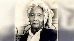 Ulama asal Banjar, KH. Abdul Qadir Hasan