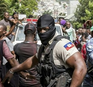 Buntut Pembunuhan Presiden Haiti, Polisi Tangkap Komandan Paspampres