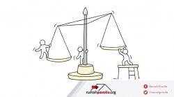 Ilustrasi sengketa Pilgub Kalsel. (foto: rumahpolitik.org)