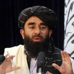 """Taliban: Upaya Apapun Untuk Evakuasi Setelah 31 Agustus """"Ilegal"""""""