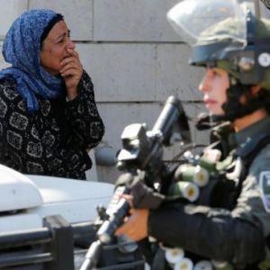 Sadis! Remaja 15 Tahun Asal Palestina Tewas Ditembak Mati Militer Israel