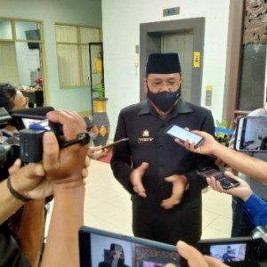 Antisipasi Banjir, Ketua DPRD Kalsel Imbau Warga Bangun Rumah Panggung