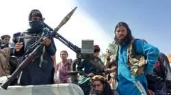 Gerilyawan Taliban merebut kembali kekuasaan di Afghanistan, 20 tahun setelah invasi AS menggulingkan mereka dari kekuasaan