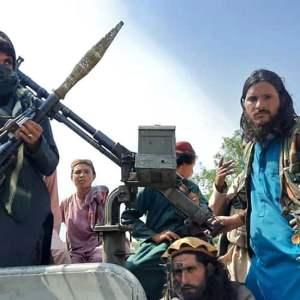 Taliban Rebut Kekuasaan, Presiden Ashraf Ghani Tinggalkan Afghanistan