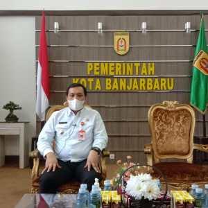 Perpanjangan PPKM, Wali Kota Banjarbaru Beri Kelonggaran
