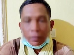 Angkut Kayu tanpa Dokumen, Lelaki Ini Dicegat Polisi