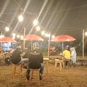 Geliat Bisnis Cafe di Tengah Pandemi di Kota Apam, Tetap Buka Mengharap Berkah