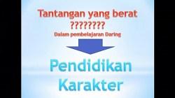 Webinar Literasi Digital Kabupaten HSU.