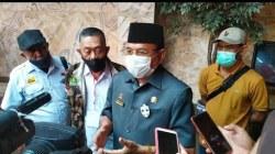 Ketua DPRD Kalimantan Selatan, Supian HK.(foto: leon)