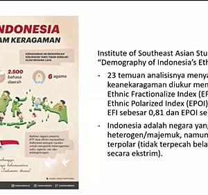 Webinar Literasi Digital Tanah Bumbu; CybercrimeMenjadi Tantangan Bagi Masyarakat