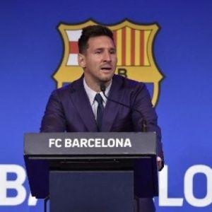Messi Merapat ke PSG, Bakal Banyak Bintang Tersingkir