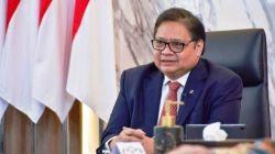 Menko Bidang Perekonomian dan Ketua KPCPEN, Airlangga Hartarto. (Dok: Kemenko Perekonomian)
