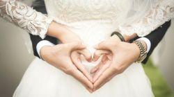 Hukum Menikah Karena Hamil Duluan, dan Bagaimana Nasib Anak Menurut Islam? Ini Kata UAS. Ilustrasi pernikahan. [Tú Anh/Pixabay]