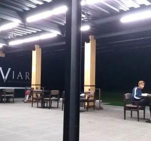 Soal Cafe Caviar Buka di Malam Jumat, Pimpinan Managemen; Kami Buka dengan Konsep Restoran