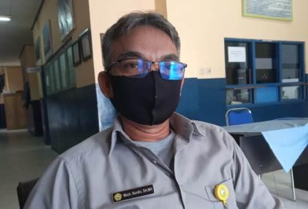 Direktur Amnus Banjarmasin, Nurdin