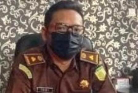 Kasi Pidsus Kejaksaan Negeri Banjarbaru, Yandi Primananda.(foto: ist)