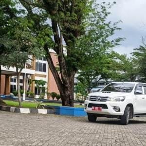 Pemeriksaan Lanjutan OTT KPK di HSU, Puluhan Kontraktor Diperiksa di Banjarbaru
