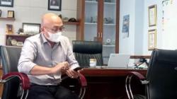 Pakar Kesehatan DR. dr. Iwan Aflanie, dr, M.Kes, Sp.F, SH