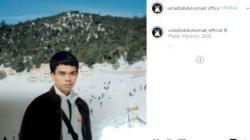 Foto Ustaz Abdul Somad di tahun 2005. (Instagram/ ustadzabdulsomad_official)