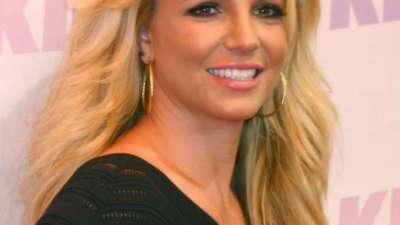 Britney Spears. (Sumber: Shutterstock)
