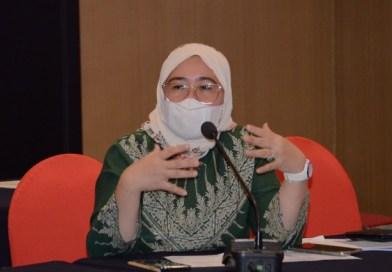 Komisi VI DPR RI Harap Holding Dua BUMN dapat Maksimalkan Potensi Kekayaan Ikan Nasional