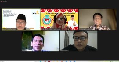 Forum Akademisi Indonesia Apresiasi Kinerja BPKH