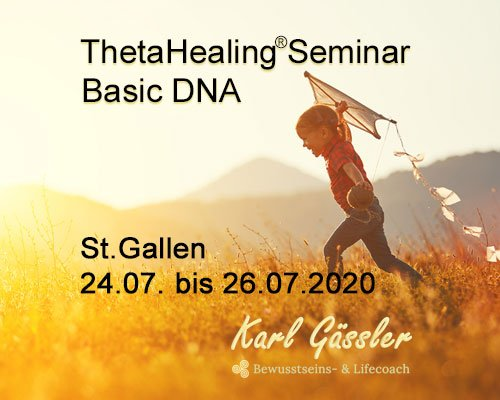 ThetaHealing Basic DNA