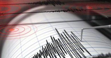 Gempa 5,9 Pagi Ini Guncang Pangandaran