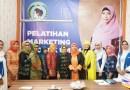BKOW NTB Upayakan Wirausaha Perempuan Lewat Pelatihan UMKM