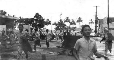 Sejarah Kelam April Mop, Ketika Tsunami Dikira Lelucon