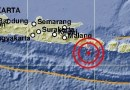 Gempa 6,0 di Nusa Dua Bali, Terasa Kencang di Lombok
