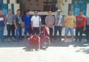 Bawa Motor Curian dari Sumbawa ke Lombok, Pelaku Ditangkap