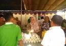 Disdag NTB Turut Ramaikan Haul TGH Taqiuddin dengan Pasar Murah