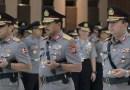 Hari Ini Kapolda NTB Dilantik Jadi Kapolda Metro Jaya