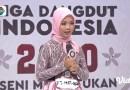Eva Yolanda, Perwakilan NTB di LIDA 2020