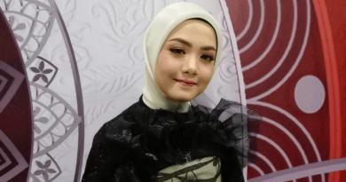 Eva Yolanda Tereliminasi di Liga Dangdut Indonesia