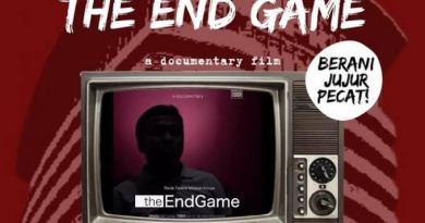 The EndGame, Kupas Cara Melenyapkan KPK di Era Jokowi