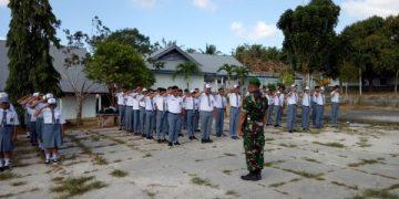 Warga Dusun Gerong Resah, Dilarang Menjemur Rebon atau Ikan Teri Kecil