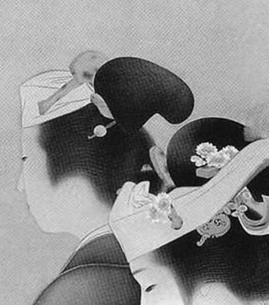 Los-amantes-suicidas-de-Sonezaki-Chikamatsu-Monzaemon-Koratai