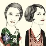 La apariencia y el miedo: 'Claroscuro', de Nella Larsen