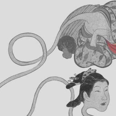 Yokai Monstruos y Fantasmas en Japón Andrés Peláez Riobó Chiyo Chida