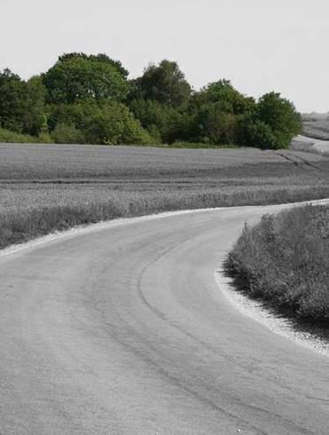 La carretera - Cormac McCarthy